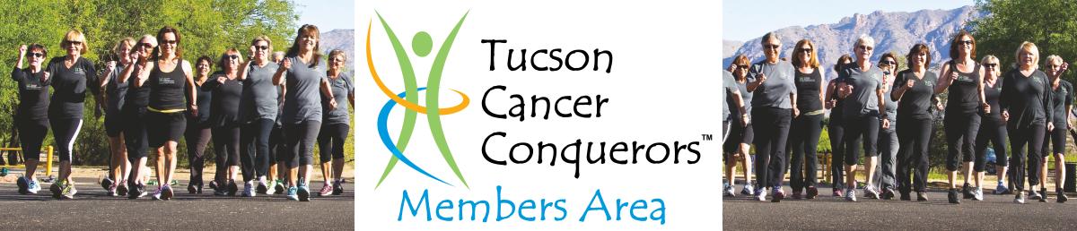 TCC Members Site
