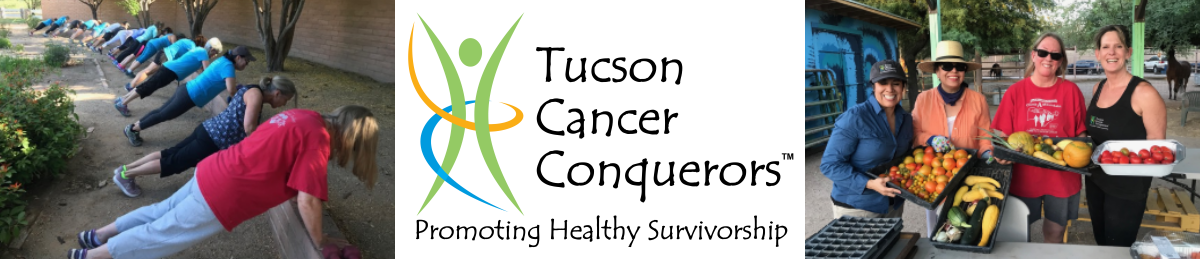 Tucson Cancer Conquerors