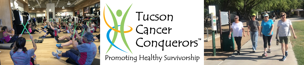 Tucson Cancer Conquerors